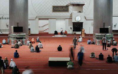 7 AMALAN MENJEMPUT REZEKI YANG WAJIB DIBUAT OLEH USAHAWAN ISLAM